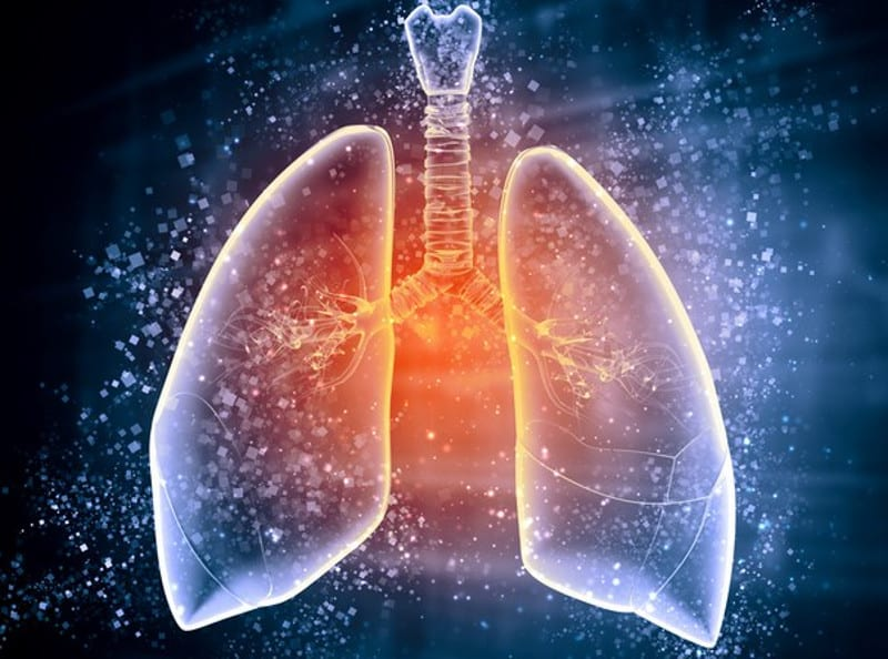 Съвременно лечение на придобити извън болниците пневмонии