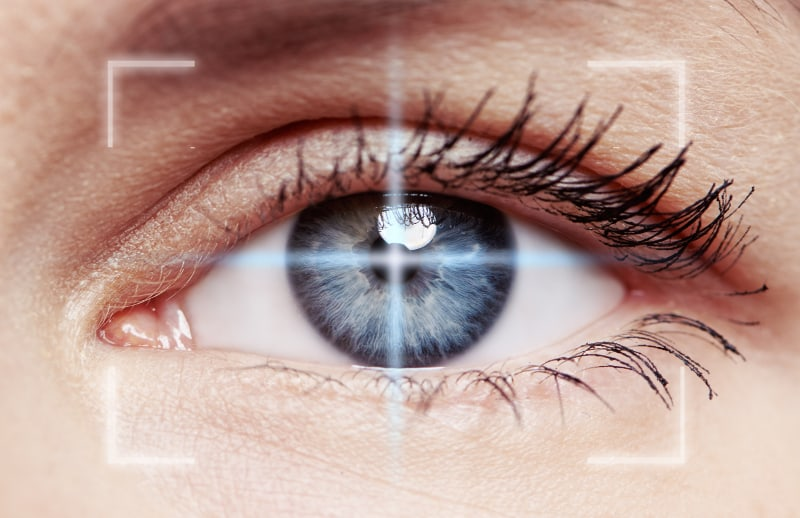 Невропротекция при глаукома