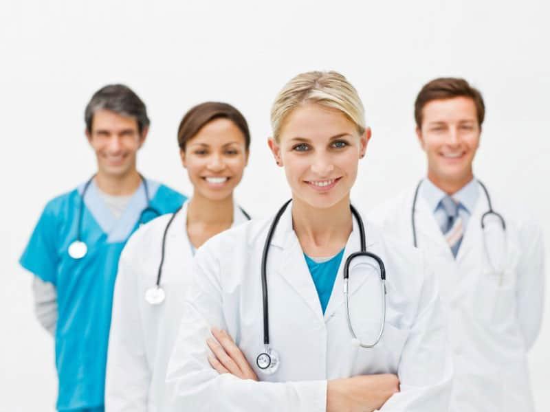 Доброволно здравно осигуряване
