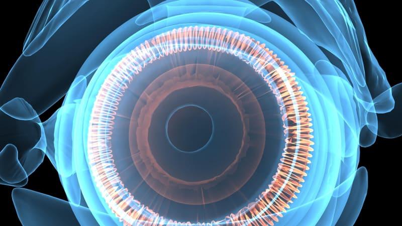 Претромбоза на централна ретинална вена - възможности за предотвратяване на усложнения