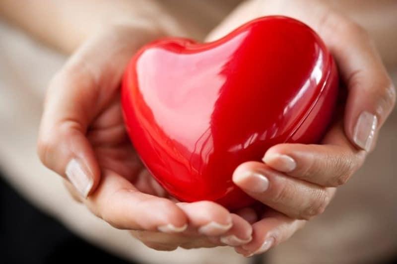 Застойна сърдечна недостатъчност