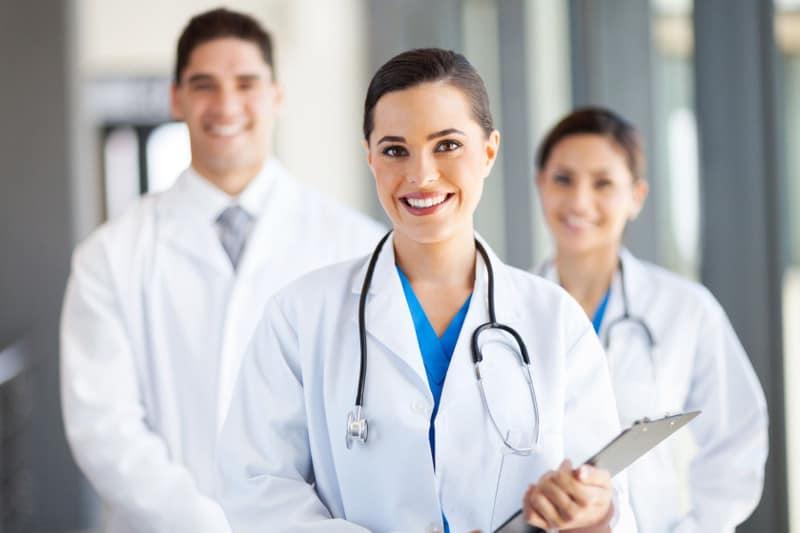 Превенция на здравния персонал