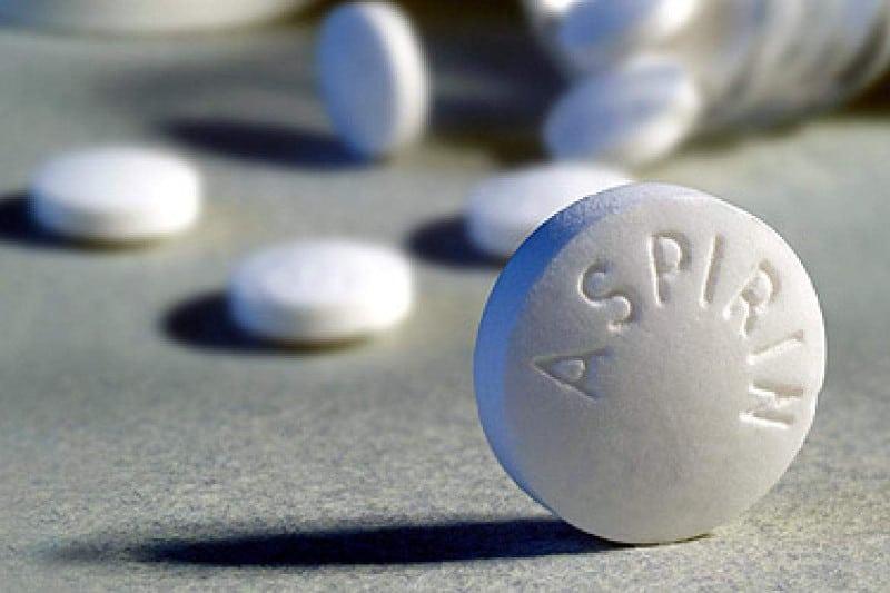 Остро отравяне със салицилови препарати
