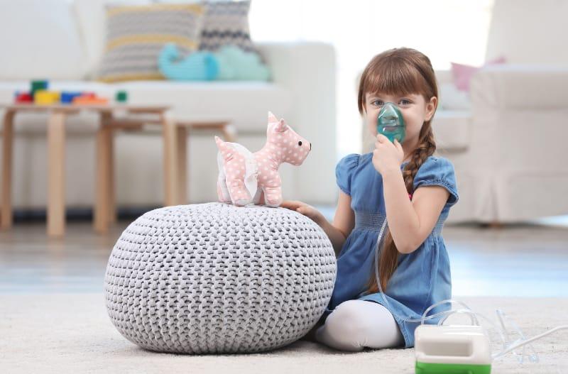 Бронхиална астма - диагностика и съвременен терапевтичен подход