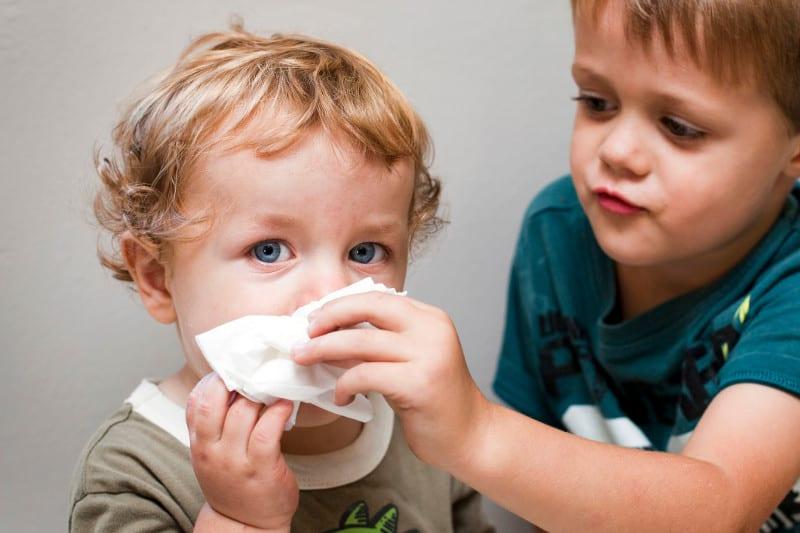 Алергичен ринит и новости в лечението