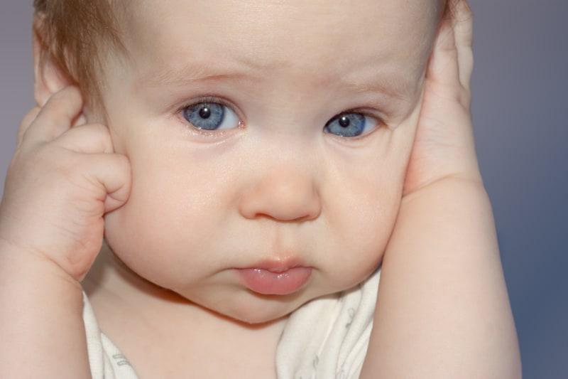 Съвременни подходи в лечението на серозния отит при деца