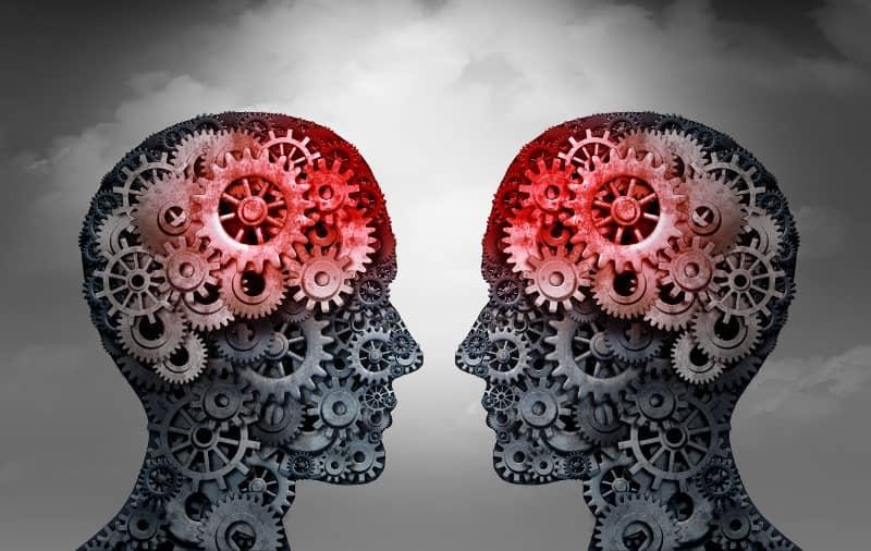 Интегративен поведенчески биомаркер за обективно измерване на терапевтичния ефект при пациенти с ендогенни депресии