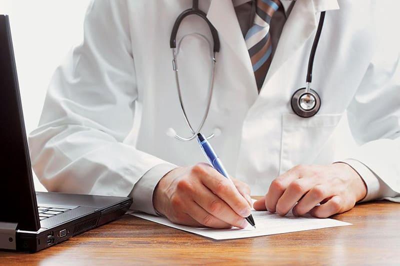 Петстепенен е контролът на решенията на лекарите от ТЕЛК