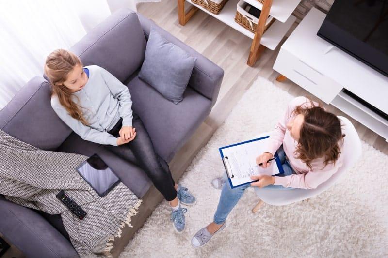Практикуването на детска психиатрия: между непосилния идеал и отрезвяващата реалност