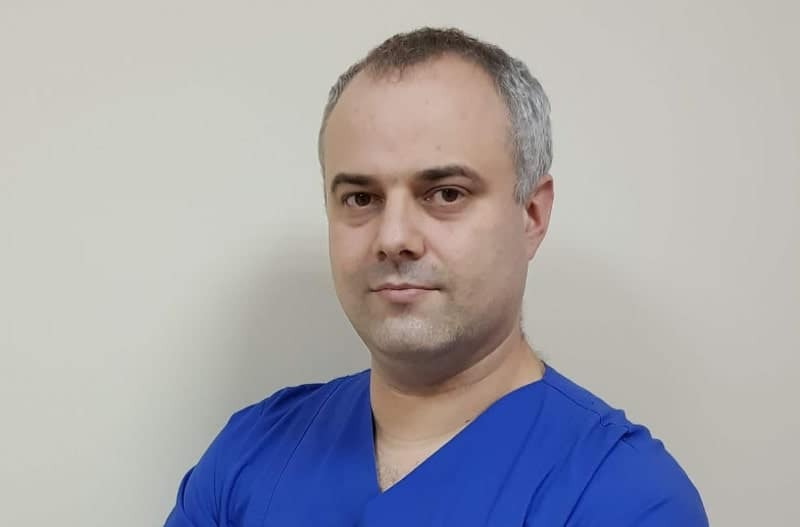 Нов подход за лечение на дискови хернии съкращава болничният престой и намалява травматизма от операцията