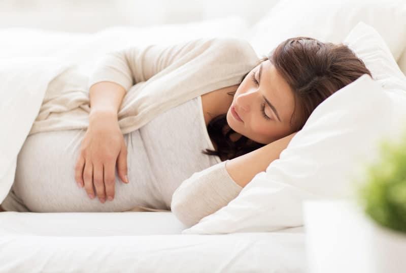 Разработване на въпросник за скринингово изследване на нарушенията на дишането, свързани със съня по време на бременност