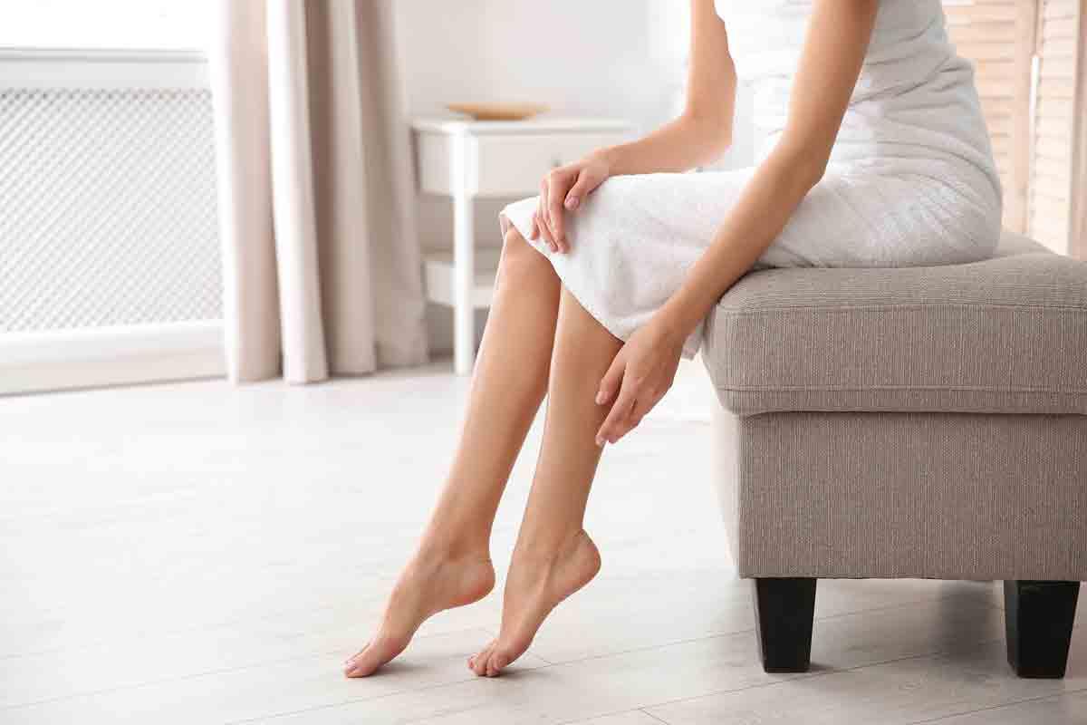 Ефект на Entan при онкологично болни пациенти с лимфна стаза