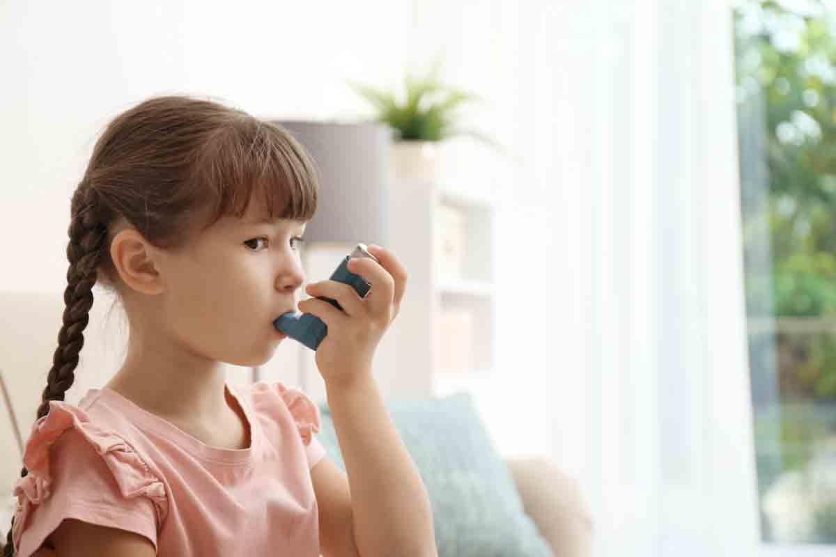 Фактори, свързани с рискове за развитие на астма в детска възраст GINA 2018