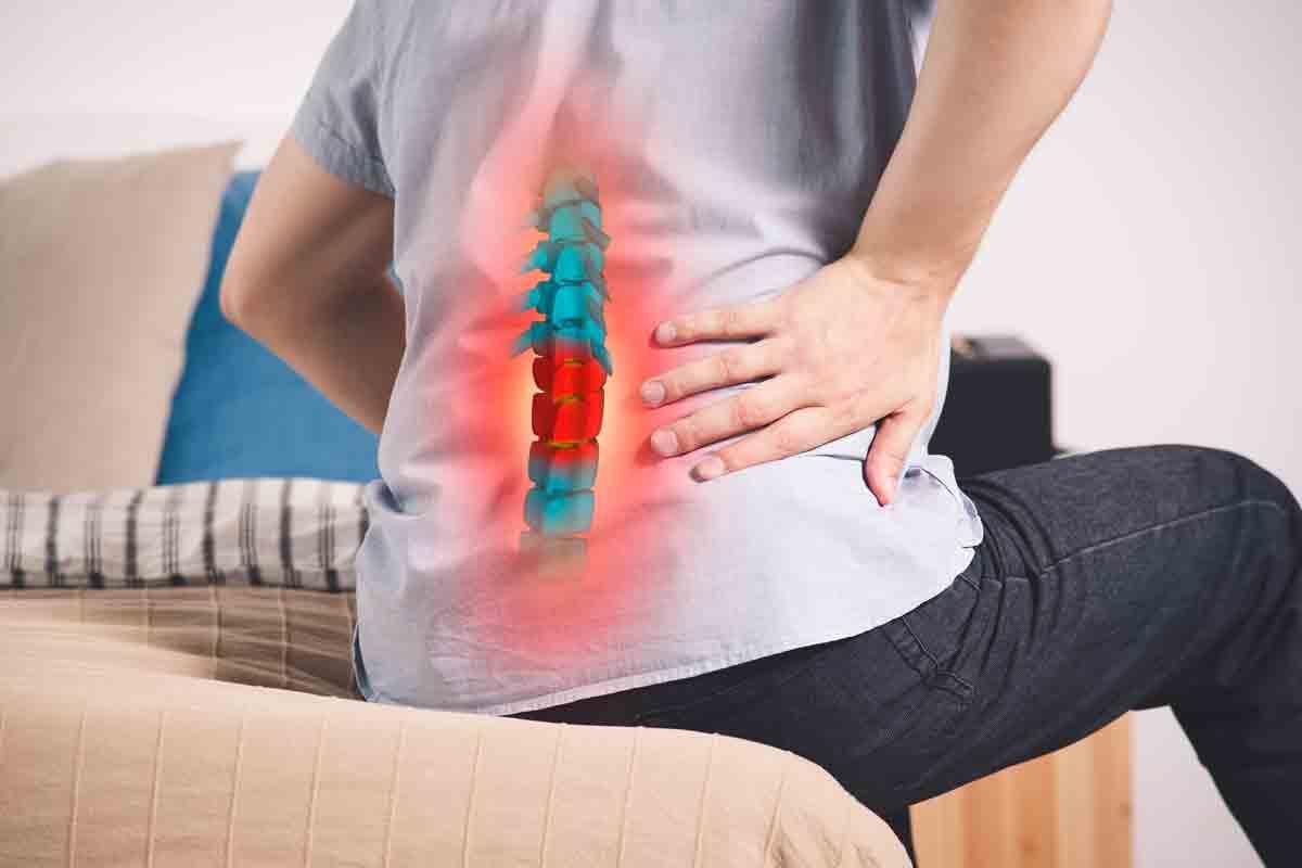Системен подход при лечение на аксиален спондилоартрит