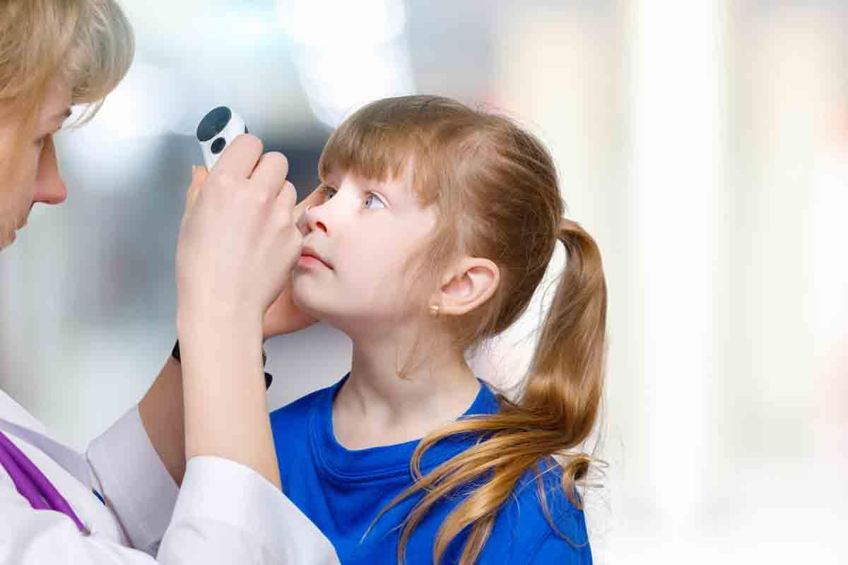 Скрининг на детското зрение – да опазим зрението на нашите деца!
