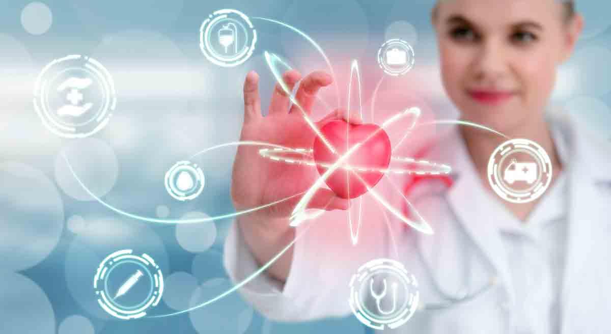 Изкуствен интелект може да помогне за откриването на проблеми със сърцето