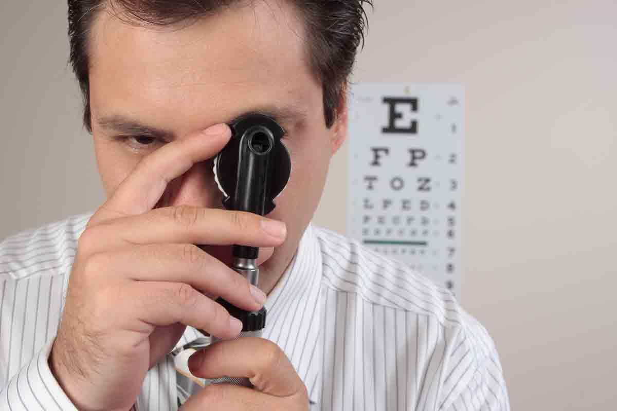 Лечение на глаукома – актуални тенденции