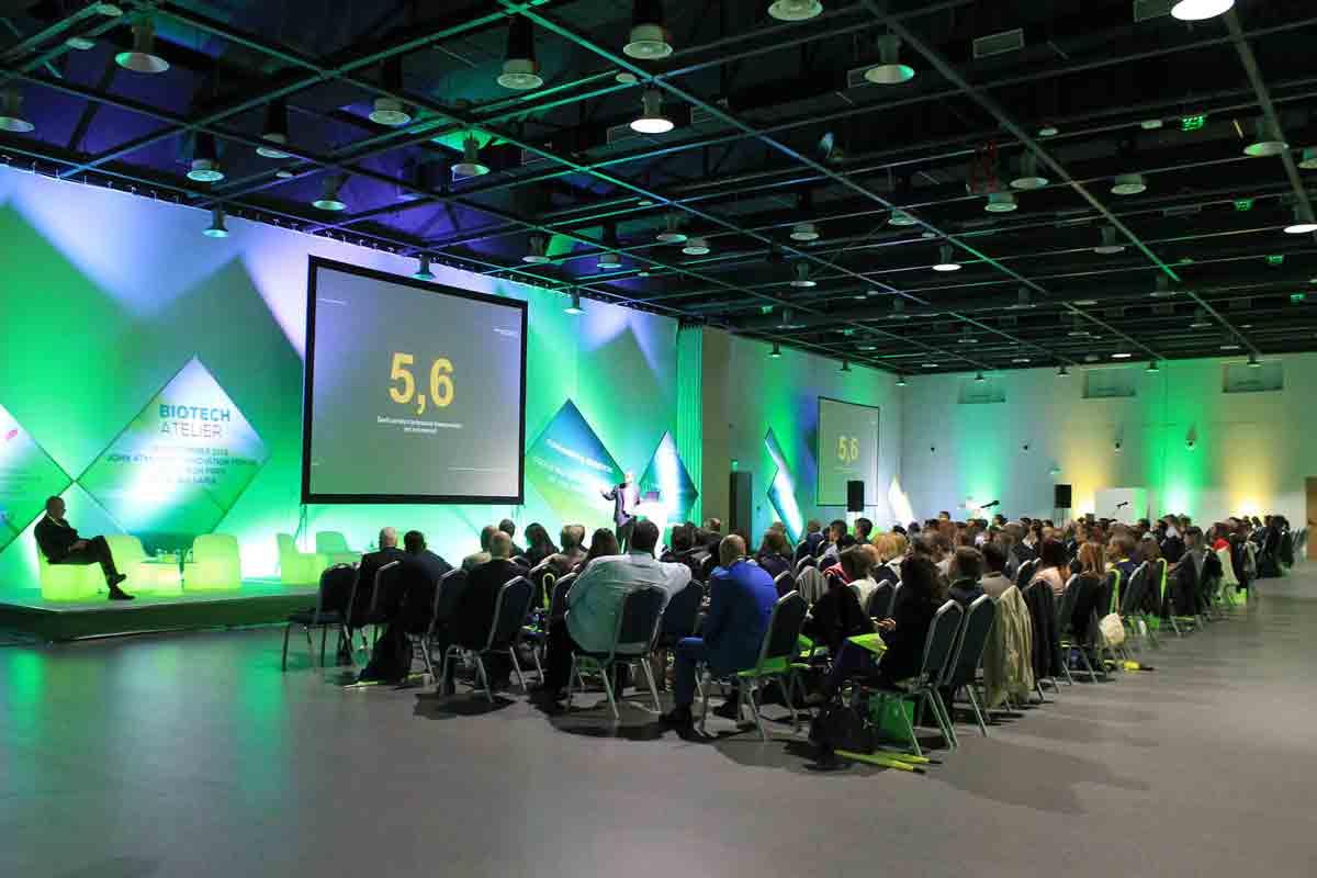 48 световноизвестни експерти по биотехнологии са лектори на второто издание на BIOTECH ATELIER