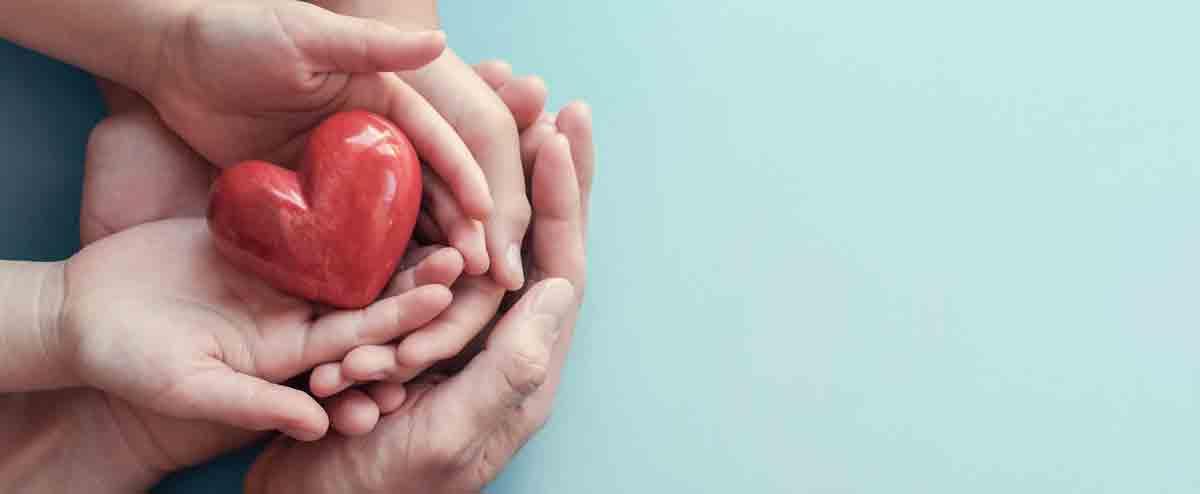 Информационна кампания в подкрепа на донорството