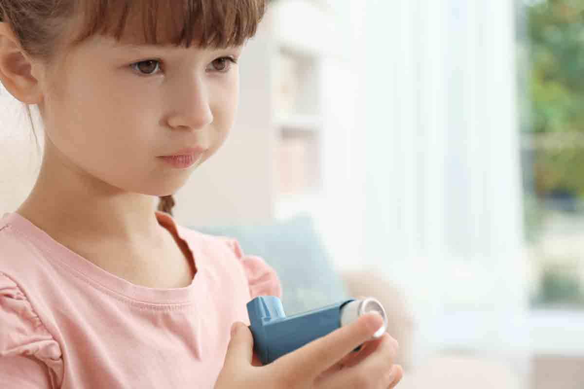 Вродени бронхогенни кисти - по повод клиничен случай и диференциална диагноза на детска астма