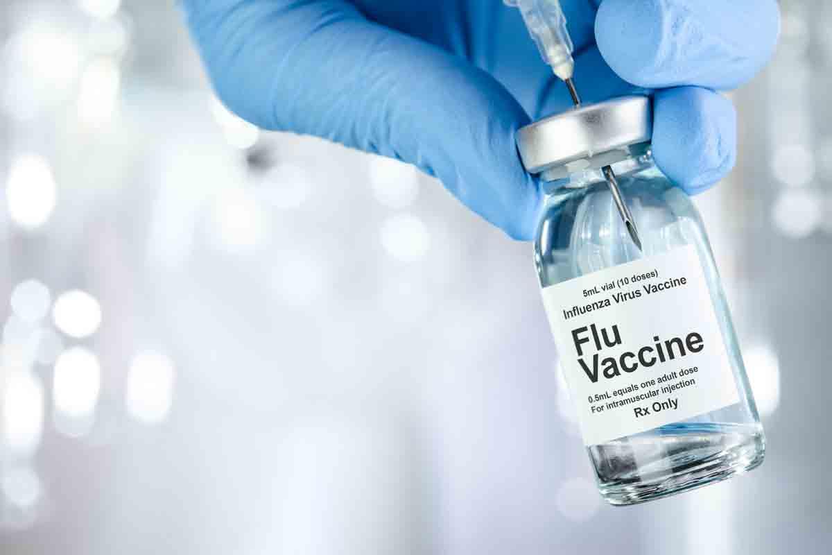 Личните лекари скептични към безплатните ваксини против грип