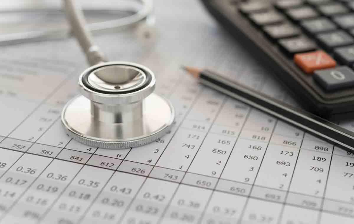 За 2020 г.: 4.442 млрд. лв. в бюджета за здраве. 2.2 млрд. лв. – за болниците, 1.3 млрд. лв – за лекарства