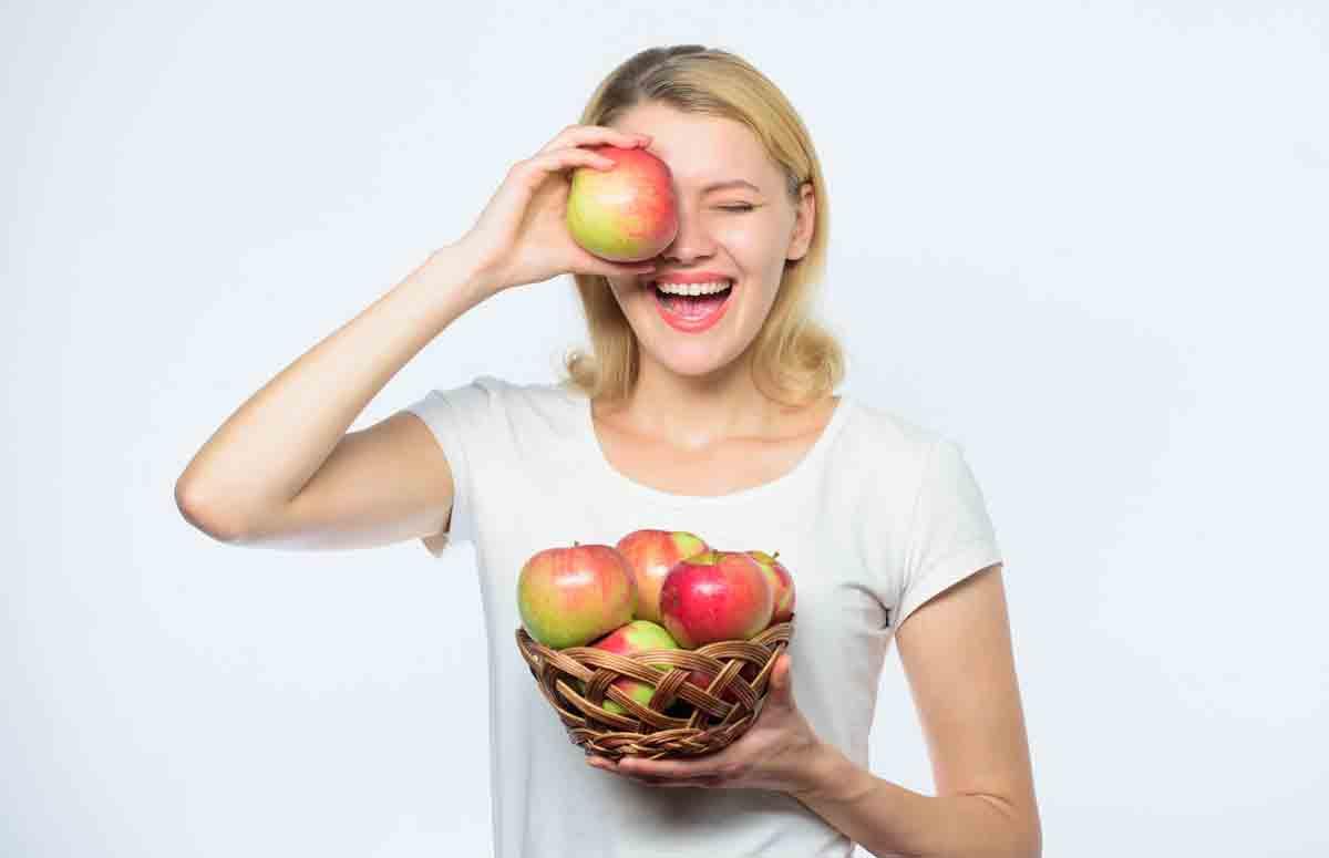 Ефект на диетична суплементация с ябълкови фибри и арония при метаболитен синдром