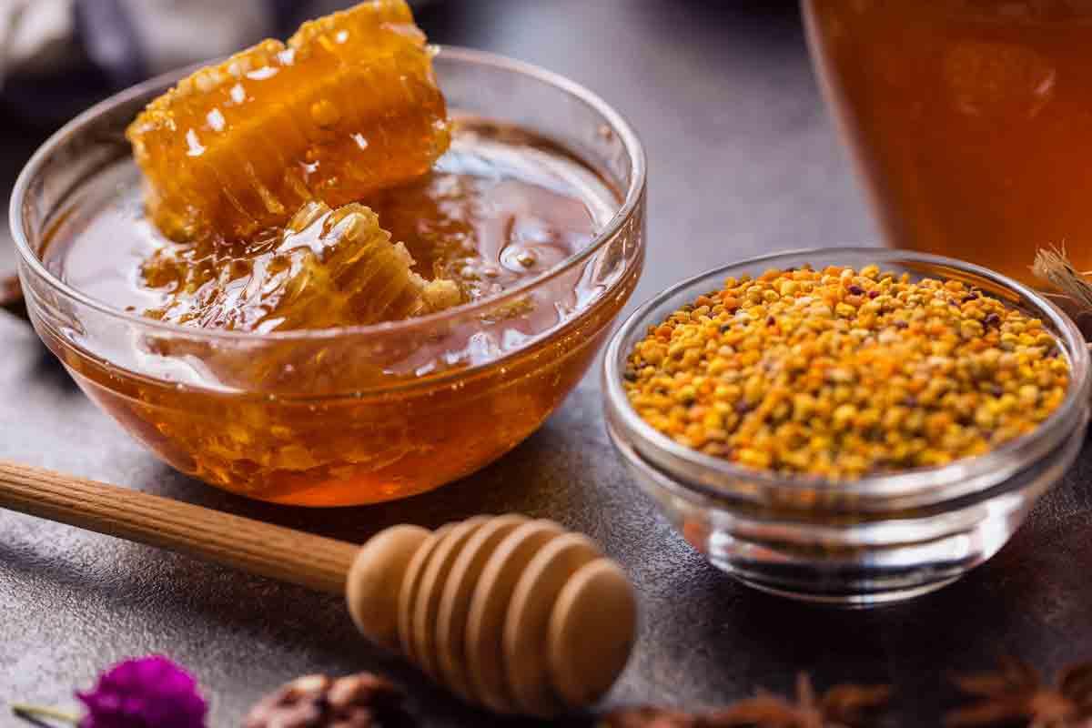 Прополис (пчелен клей) в превенцията и лечението на метаболитния синдром