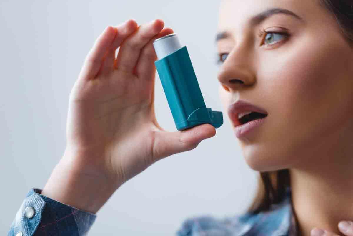 Съвременни насоки за проследяване и лечение на пациенти с тежка астма