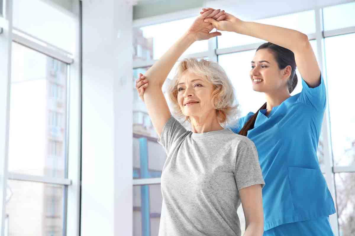 Остеопороза - диагноза и лечение