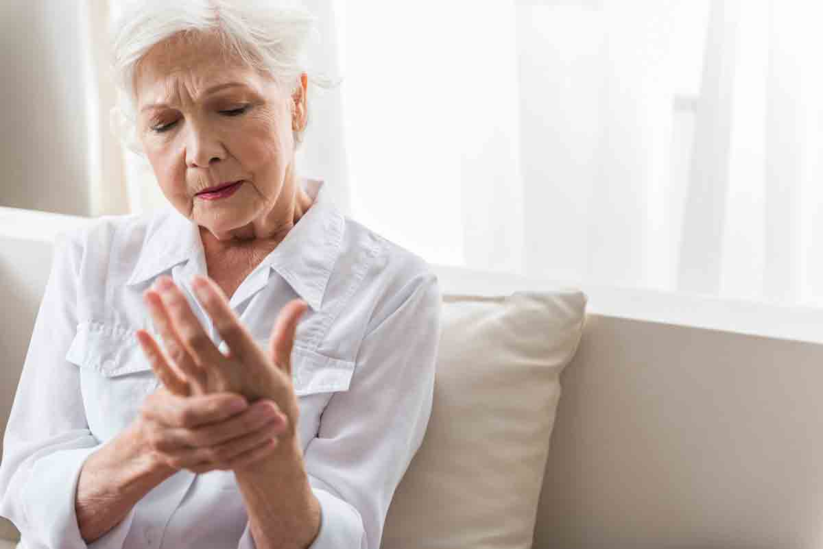 Луксация на фемора и артрит диагноза