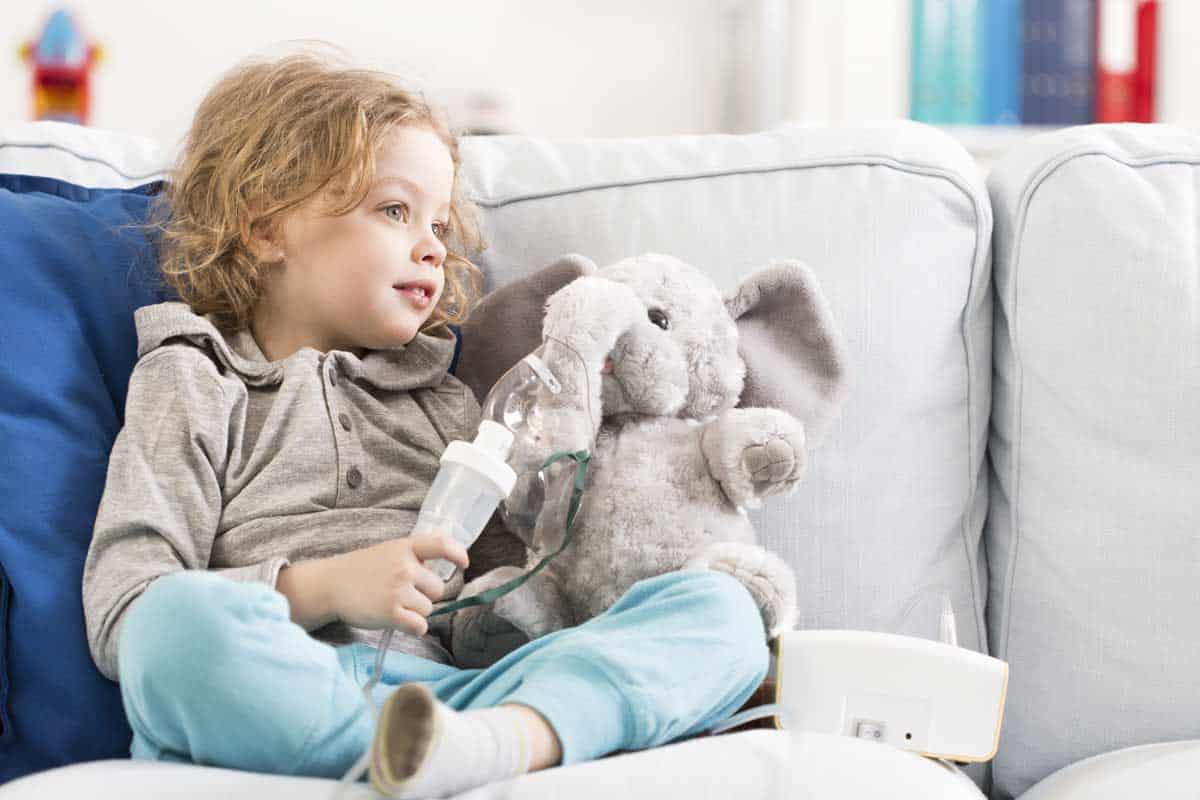 GINA 2019 - какво ново в лечението на бронхиалната астма?