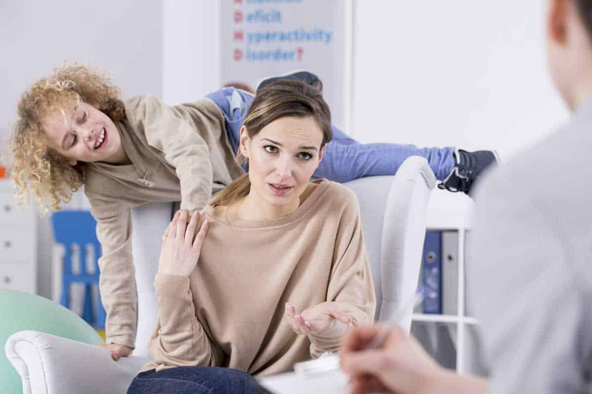 Разстройство с дефицит на вниманието и/или хиперактивност (РДВХ, ADHD) – същност, диагноза, интервенции