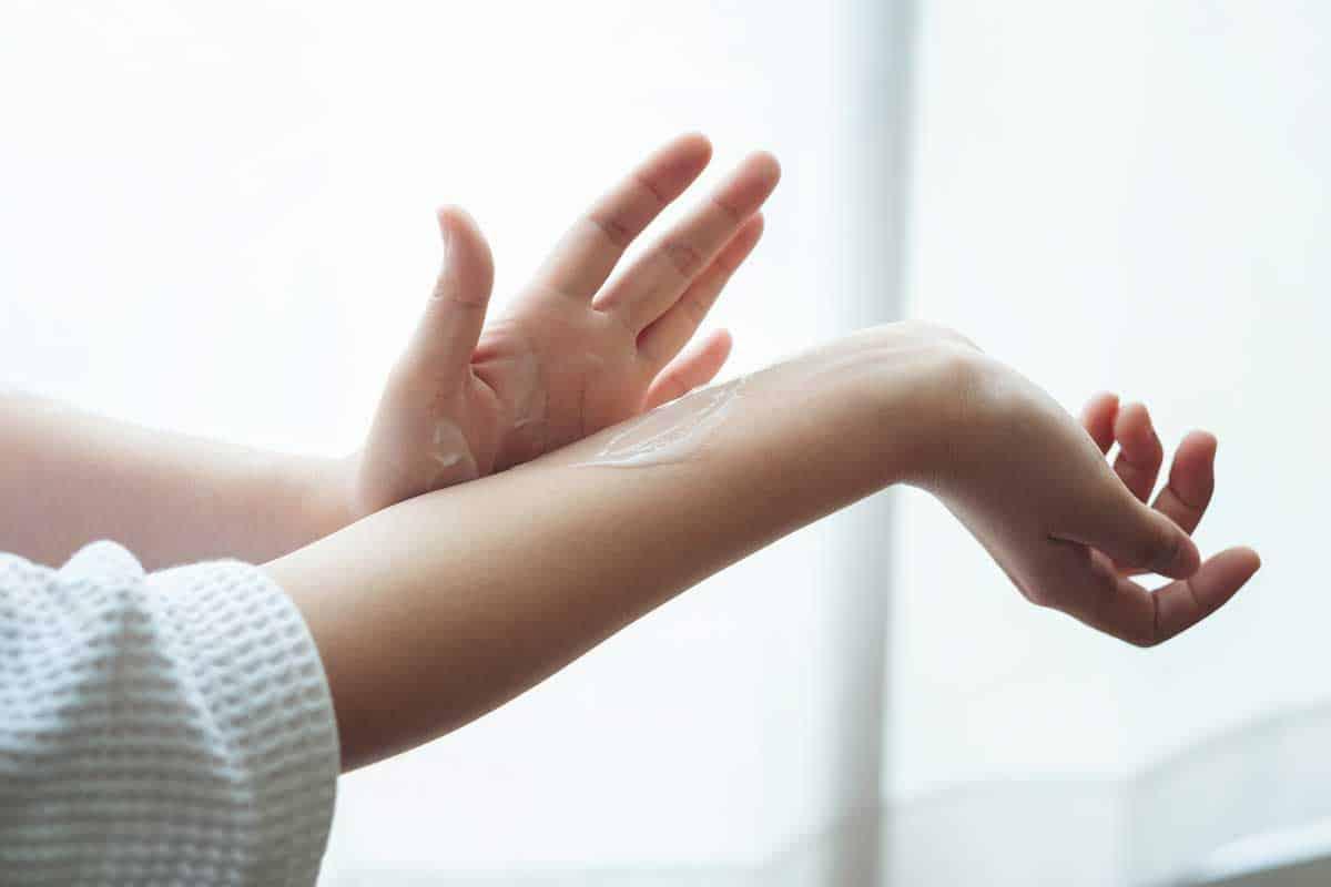 Максимален ефект при локално лечение на псориазис