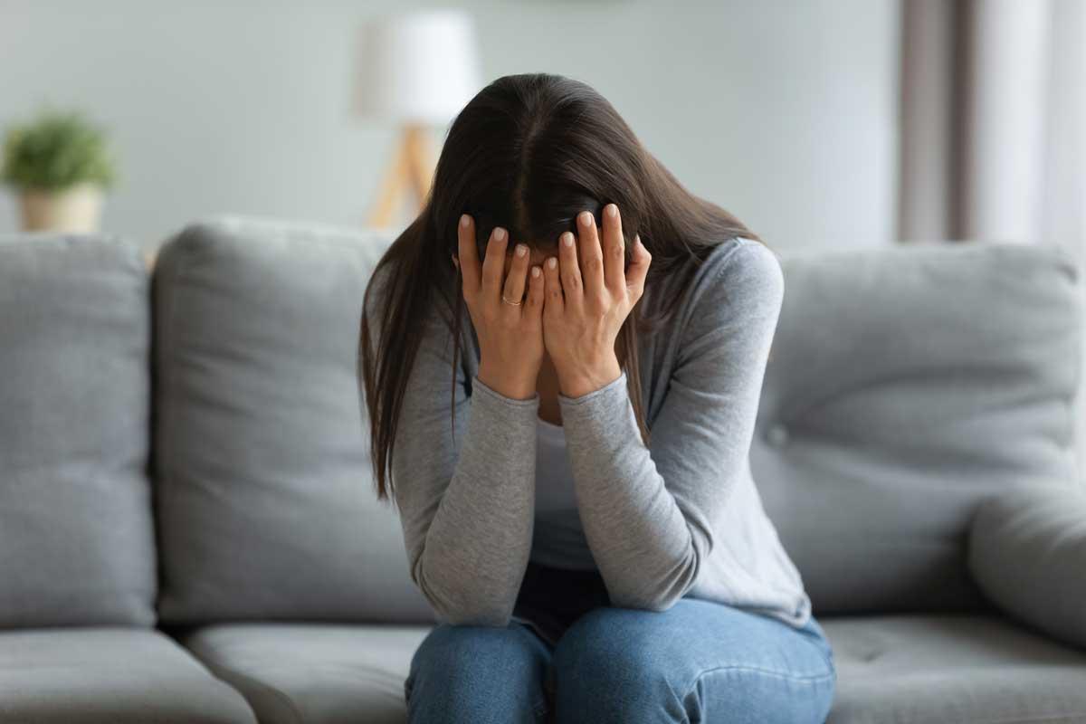 Психомоторно активиране при ендогенни депресии: парадокси на диагностиката и терапията
