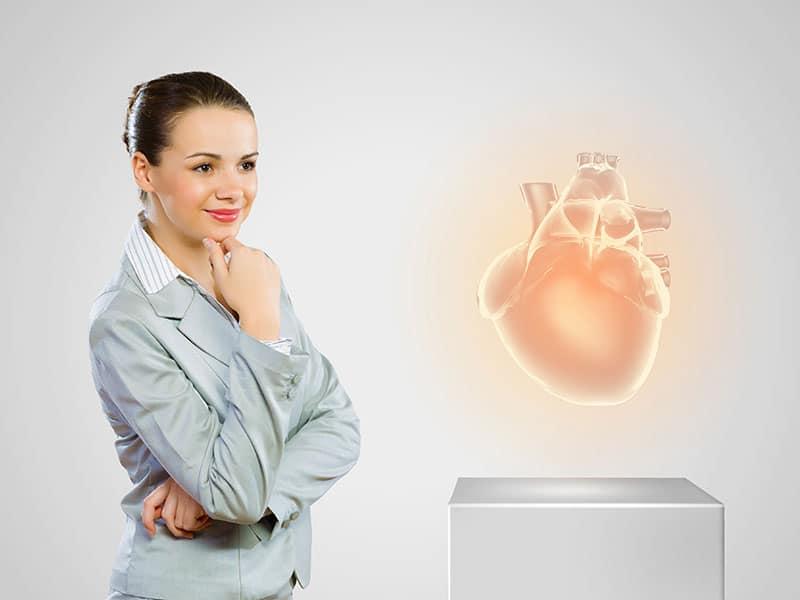 Влияние на централното аортно налягане от антихипертензивната терапия