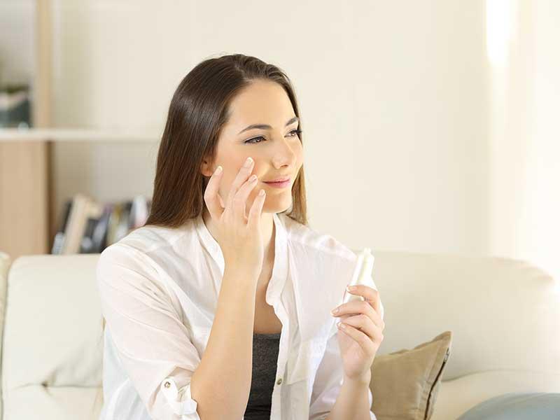 Синдром на Sweet – диагностични затруднения