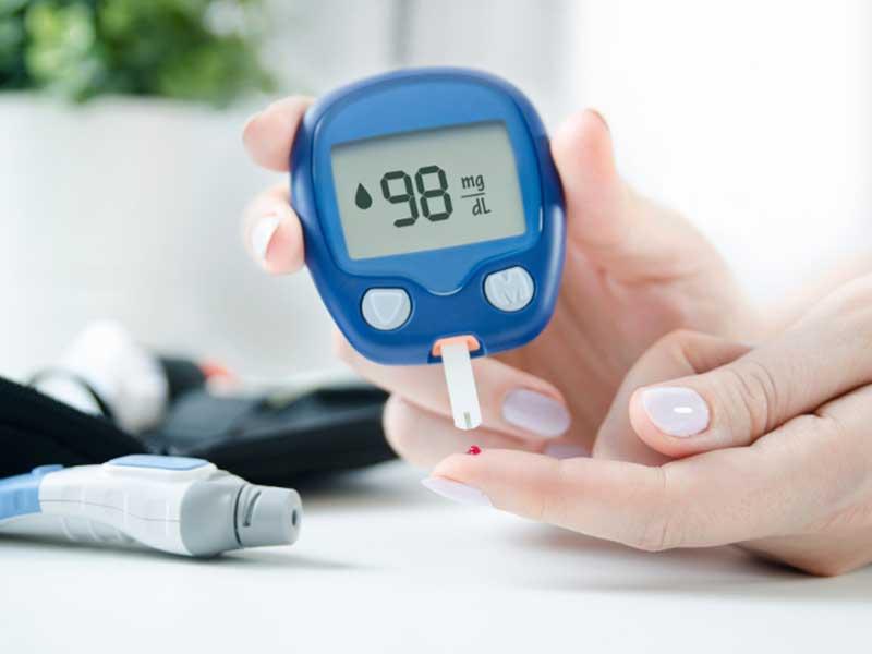 Връзка между глаукома и хиперлипидемия, захарен диабет и хипертония