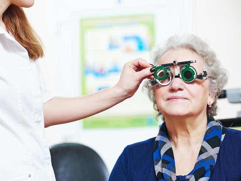 Рискови фактори за поява и влошаване на тиреоид-асоциираната офталмопатия
