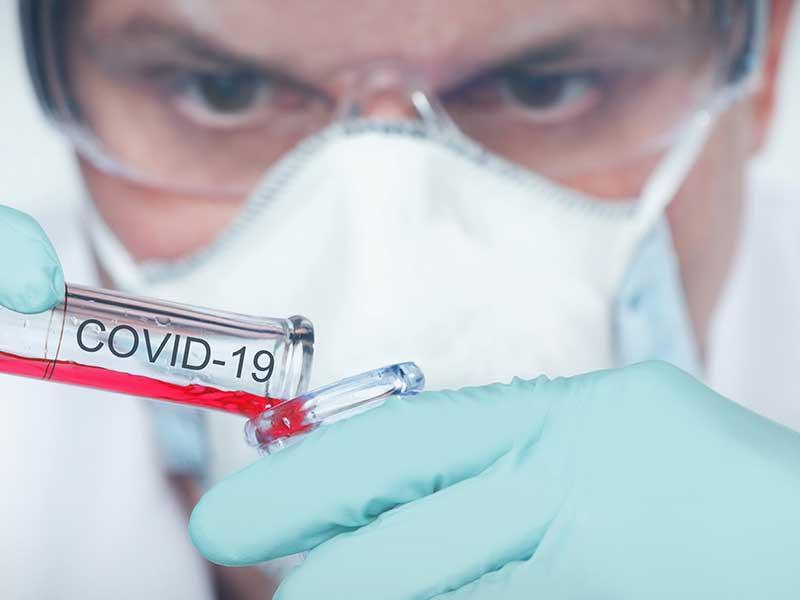 Изолиране на коронавируси от сперматозоиди на болни от COVID-19