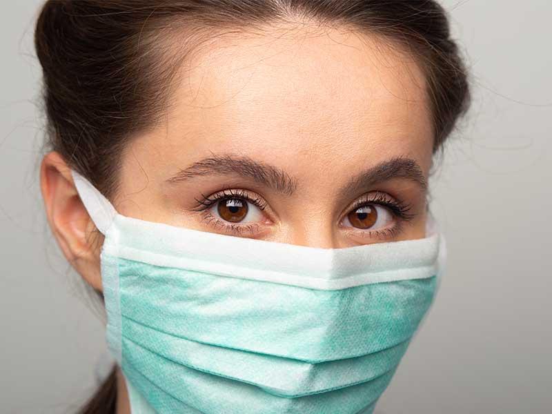 Д-р Симидчиев: Дистанцията и маските ще ограничат не само COVID, но и другите респираторни вируси