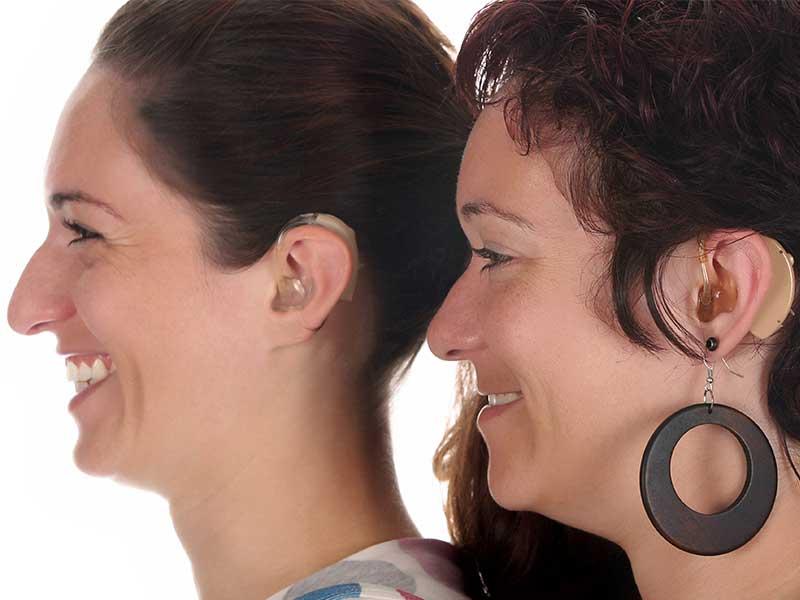 Диагноза вродена глухота в семейството
