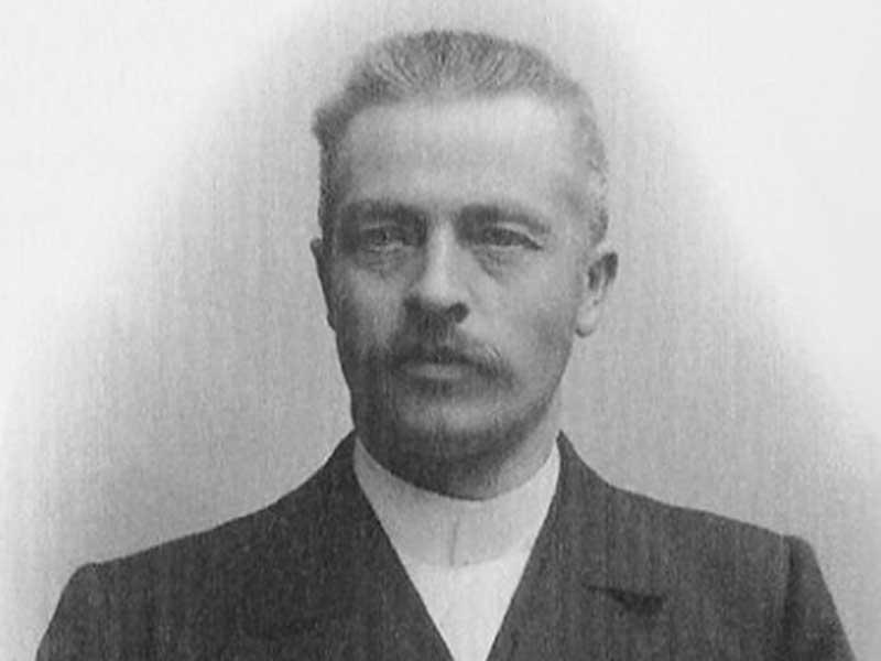 Gustav Hauser и Proteus