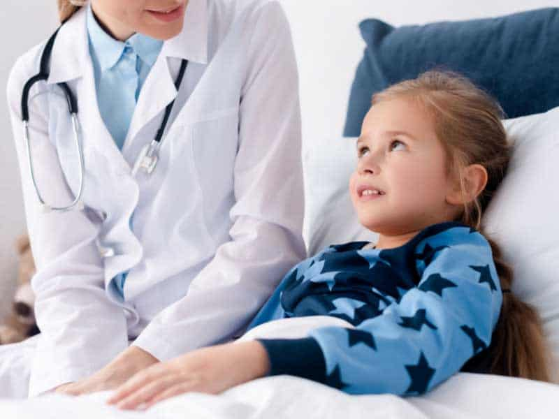 Индикации, контраиндикации и рискове при тонзилектомия при деца