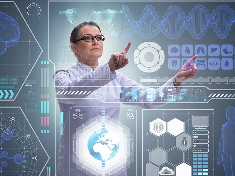 Използване на изкуствен интелект (AI) и съвременните платформи за дигитален маркетинг за подобряване на ежедневната комуникация и удовлетвореността на пациентите на АГ болница