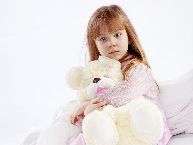 Циклично повръщане при деца – епизодичен синдром, който може да се асоциира с мигрена в детска възраст