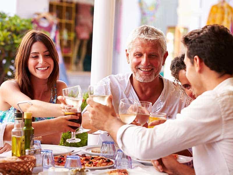Има ли безопасна доза алкохол? Не!