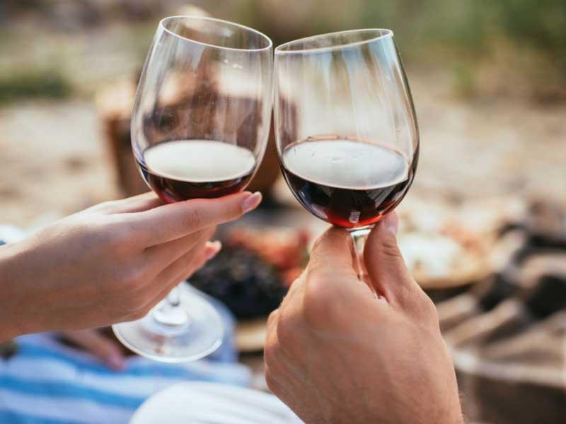 Има ли безопасна доза алкохол? Да!