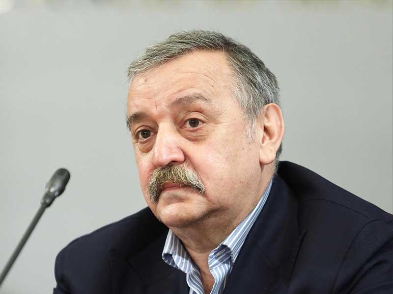 БЛС: Озадачени и изненадани сме от освобождаването на проф. Тодор Кантарджиев