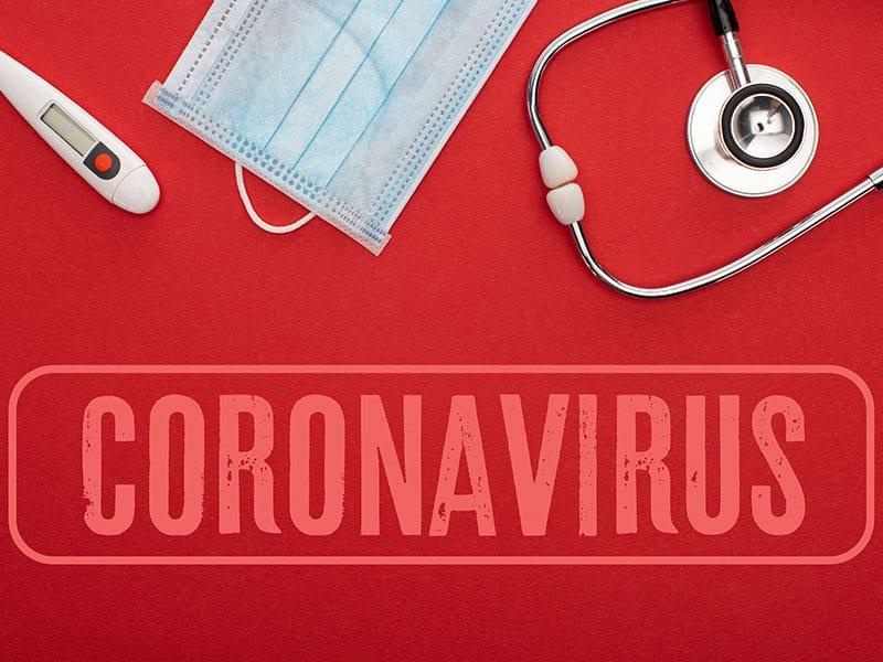 Реинфекции на Covid-19